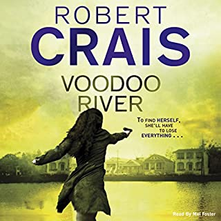 Voodoo River cover art