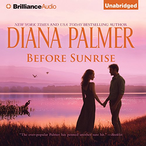 Before Sunrise audiobook cover art