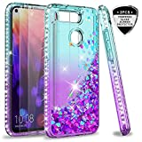 LeYi Case for Huawei Honor View 20 with Tempered Glass