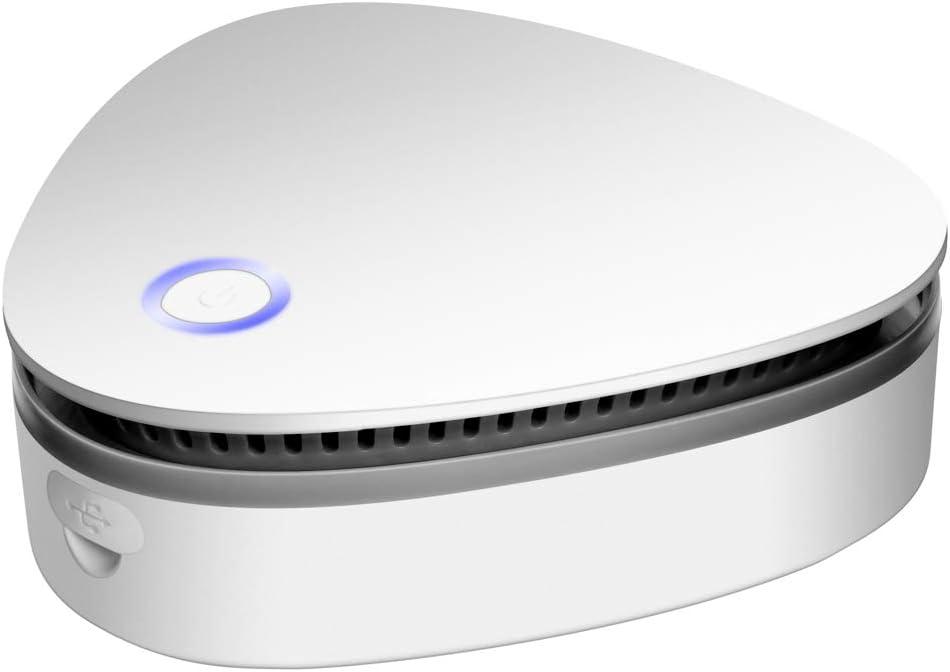 IJiangK Mini Ozone 評価 Generator Air Purifier Negative 完売 Portable Ion
