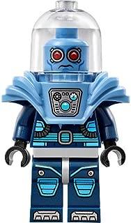 LEGO The Batman Movie Minifigure - Mr. Freeze (70901)