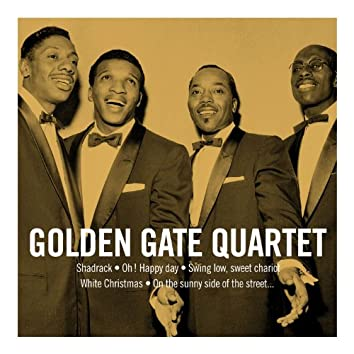 Best of Gold: The Golden Gate Quartet