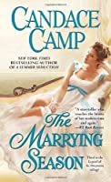 The Marrying Season (Legend of St. Dwynwen) by Candace Camp(2013-04-23)