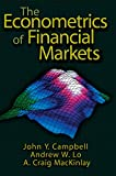 The Econometrics of Financial Markets (English Edition)