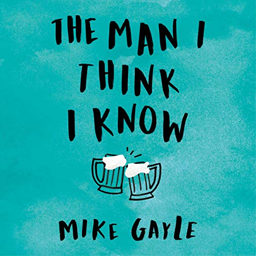 The Man I Think I Know cover art