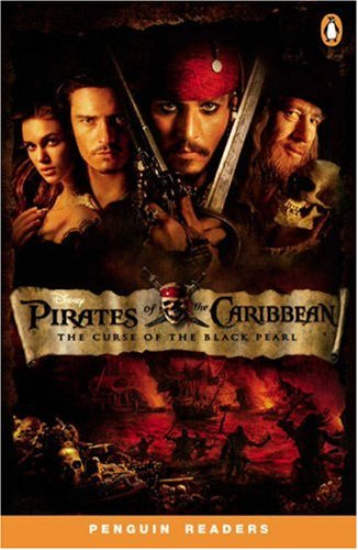 *PIRATES OF THE CARIBBEAN THE CURSE PGRN2 (Pearson English Graded Readers)