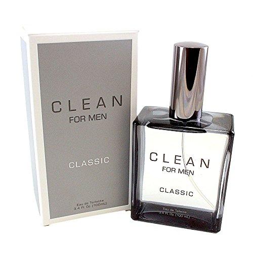 Clean For Homme Classic Eau de Toilette 100 ml