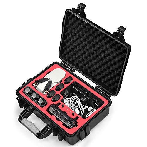 Lekufee Waterproof Case Compatible with DJI Mavic Mini Drone and More Mavic Mini Accessories