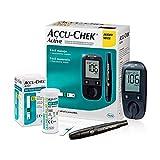 Accu-Chek Active Sistema de Monitorización de Glucemia