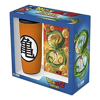 dragon ball z cup