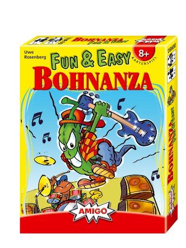 Amigo 00980 - Bohnanza - Fun & Easy