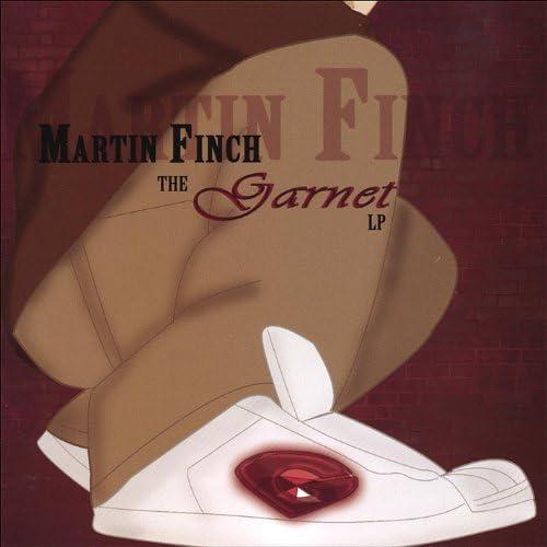 Martin Finch