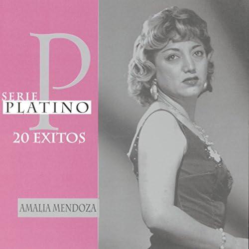 """Amalia Mendoza """"La Tariácuri"""""""