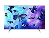 Abbildung Samsung GQ55Q6FN 138 cm (55 Zoll)) 4K QLED Fernseher (Q HDR 1000, Twin Tuner, Smart TV)