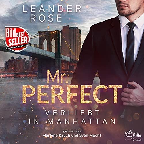 Mr. Perfect - Verliebt in Manhattan Titelbild