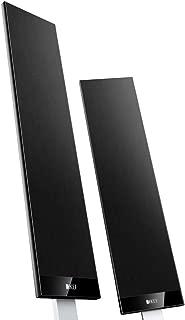 KEF T301 Satellite Speaker - Black (Pair)