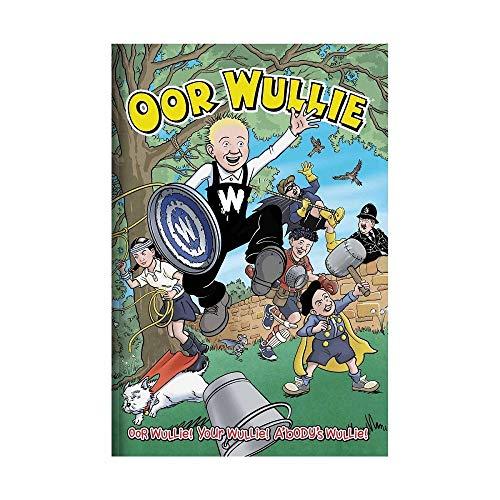 Oor Wullie (Oor Wullie Annual)