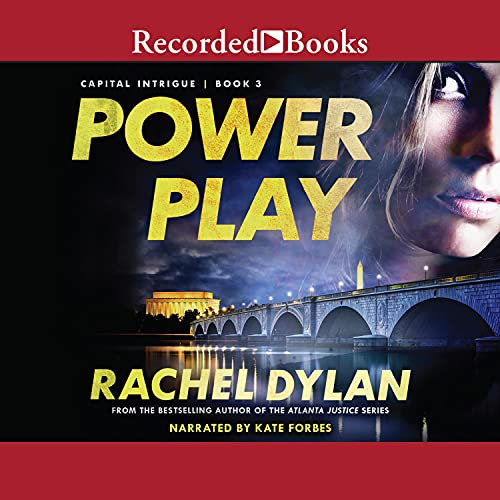 Power Play Audiobook By Rachel Dylan cover art
