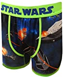 Star Wars Space Battle Boxer Briefs - X-Large