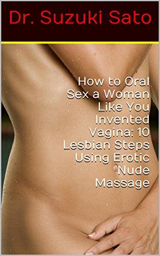 Oral sex steps