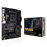 Connettività Next-Gen: Doppio PCIe 4.0 M.2 M.2 e USB 3.2 Gen 2 Type-A /Type-C. Rete di gioco: Esclusiva tecnologia Intel LAN 2.5G a bordo, Intel WiFi 6, Bluetooth 5.1, TUF LANGuard e TurboLAN