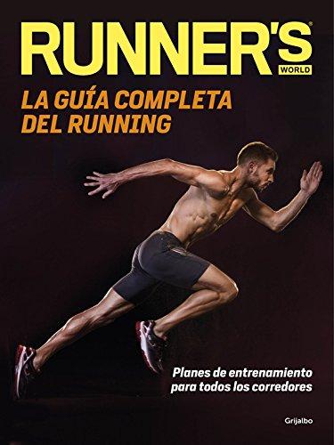 La guía completa del running (Runner