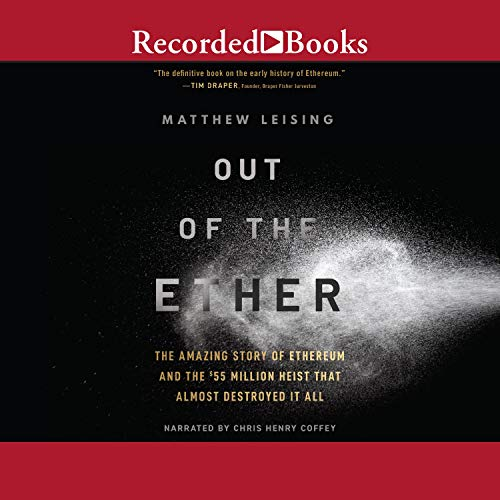 Out of the Ether cover art