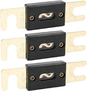 Blade Fuse voor auto audio en video systeem Fuse Auto Stud zekeringen Auto Protect veiligheid voor Car Auto Audio System S...