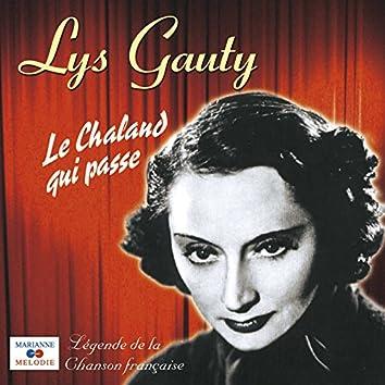 """Le chaland qui passe (Collection """"Légende de la chanson française"""")"""