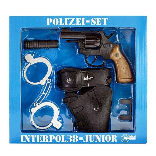 Schrödel 295 0117 - Polizia Interpol Offre 38 Junior, 12 Giri