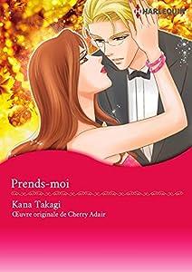 Harlequin Comics en Francais 41巻 表紙画像
