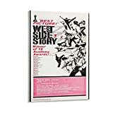 xingqiwu West Side Story Klassisches Filmposter,