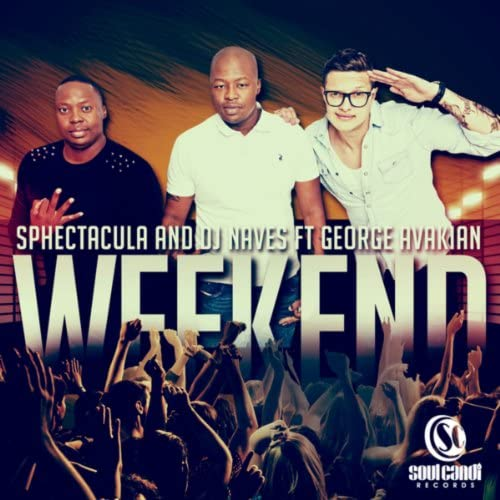 Sphectacula & DJ Naves feat. George Avakian