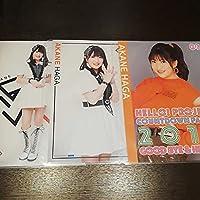 羽賀朱音 モーニング娘。 ピンナップポスター 3種セット KOKORO & KARADA + 2019カウコン ハロプロ