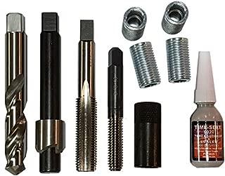 TIME-SERT 3/8-16 Starter Bolt Thread Repair kit P/n 1535
