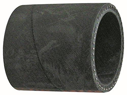 Lamber Formschlauch für Spülmaschine gerade Aussen ø 35mm Länge 50mm Spülmaschine