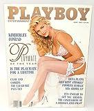 June 1989, Playboy Magazine - Vintage Men's Adult Magazine Back Issue - Kimberley Conrad