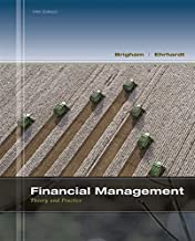 Financial Management: Theory & Practice (with Thomson ONE - Business School Edition 1-Year Printed Access Card)