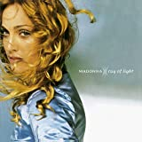 Songtexte von Madonna - Ray of Light