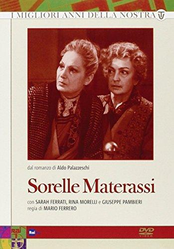 Sorelle Materassi (3 Dvd) [Italia]