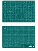A3 Mat And Tools White A3 Cutting Mats Cushion Board Large Handwritten Test Paper Drawing Beauty Workbescaling Model Rubber Seal Engraving Board Diy