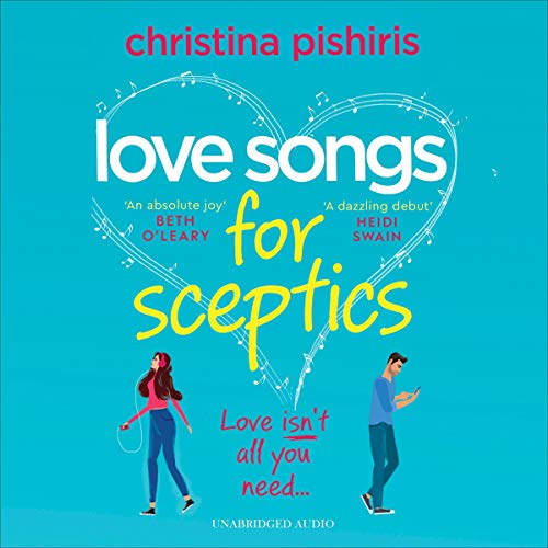 Love Songs for Sceptics cover art