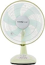 Mécanique Ventilateur électrique, Remuer la tête Bureau du ventilateur de refroidissement 6 Feuille ventilateur Chambre Do...