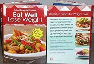 Best better homes and gardens eat well lose weight Reviews
