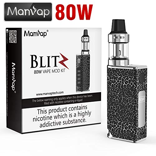 Cigarrillo electrónico Manvap Blit