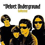 Velvet Underground Collected (Gatefold sleeve) [180 gm 2LP black vinyl] [Vinilo]