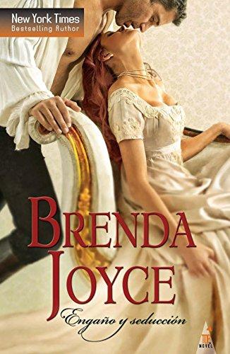 Engaño y seducción (Top Novel)