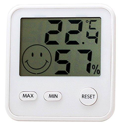 デジタルmidi 温度・湿度計 TD-831