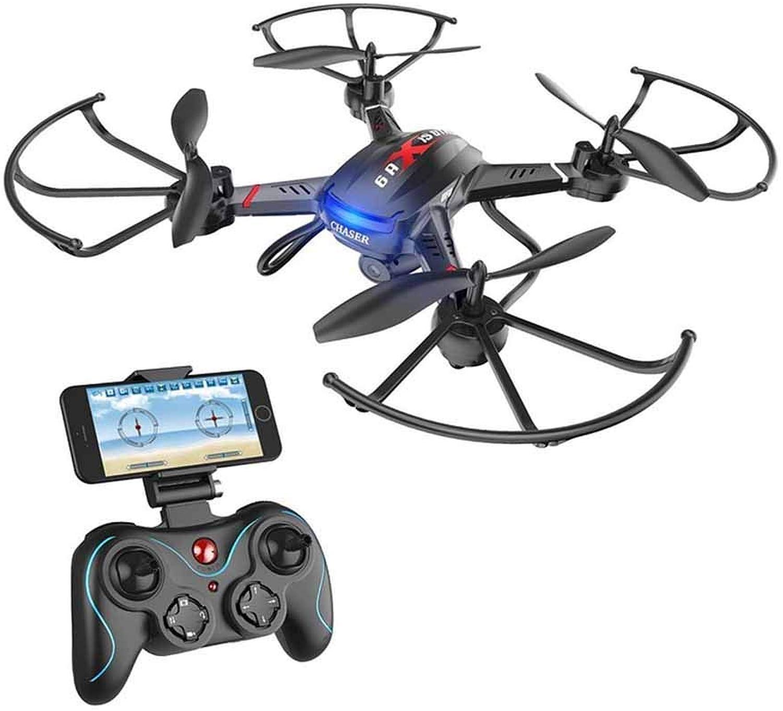 ZQYR GAME  GPS FPV RC Drohnenkamera Live-Video GPS-Heimkehr Quadcopter Einstellbar Weitwinkel-Kamera 720P HD WiFi-Hhenlage, intelligente Akkulaufzeit,12.6X3.3X12.6cm