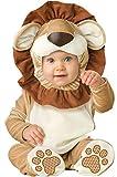 Lovable Lion Infant Costume Brown